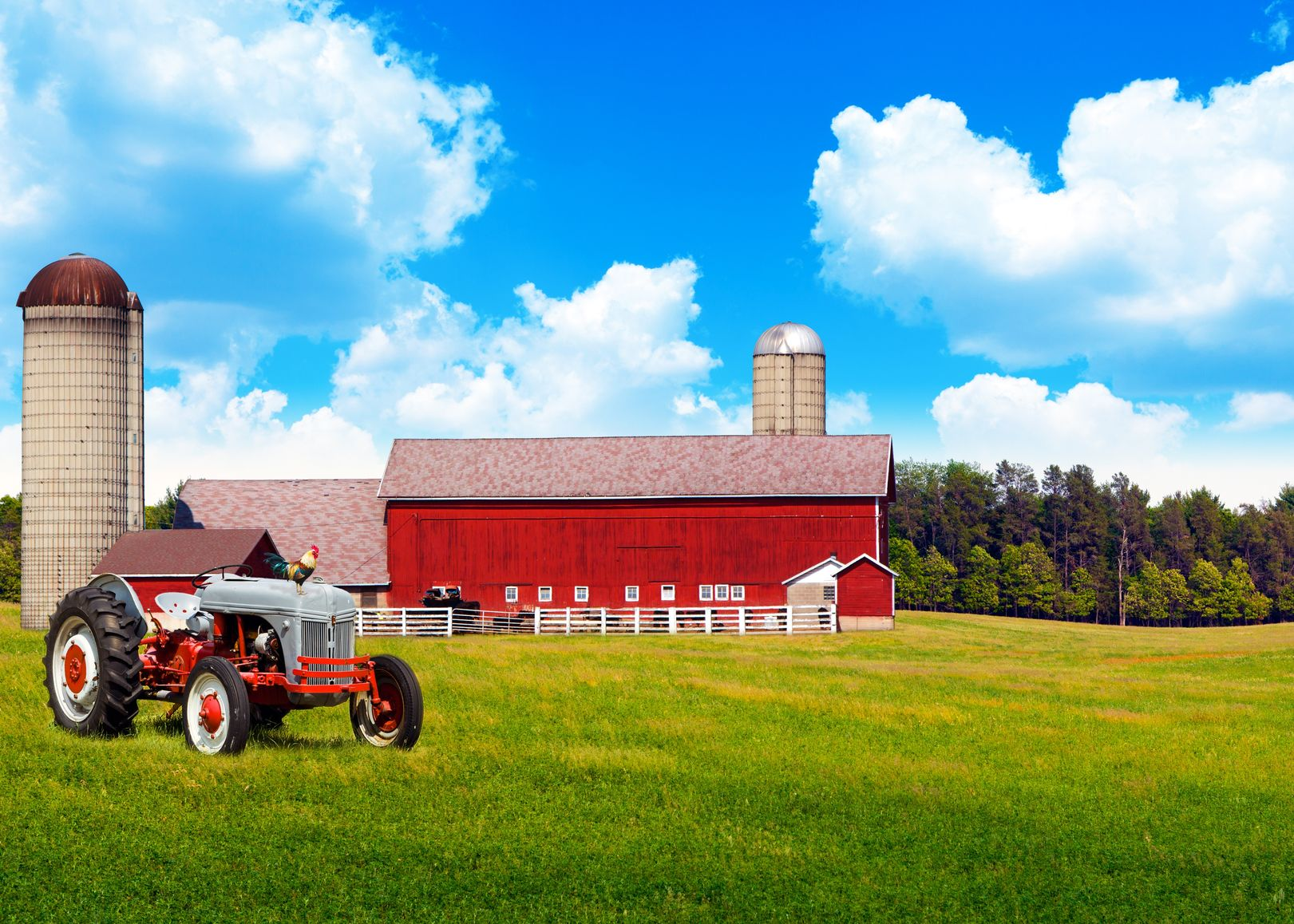 Nashville, TN. Farm & Ranch Insurance