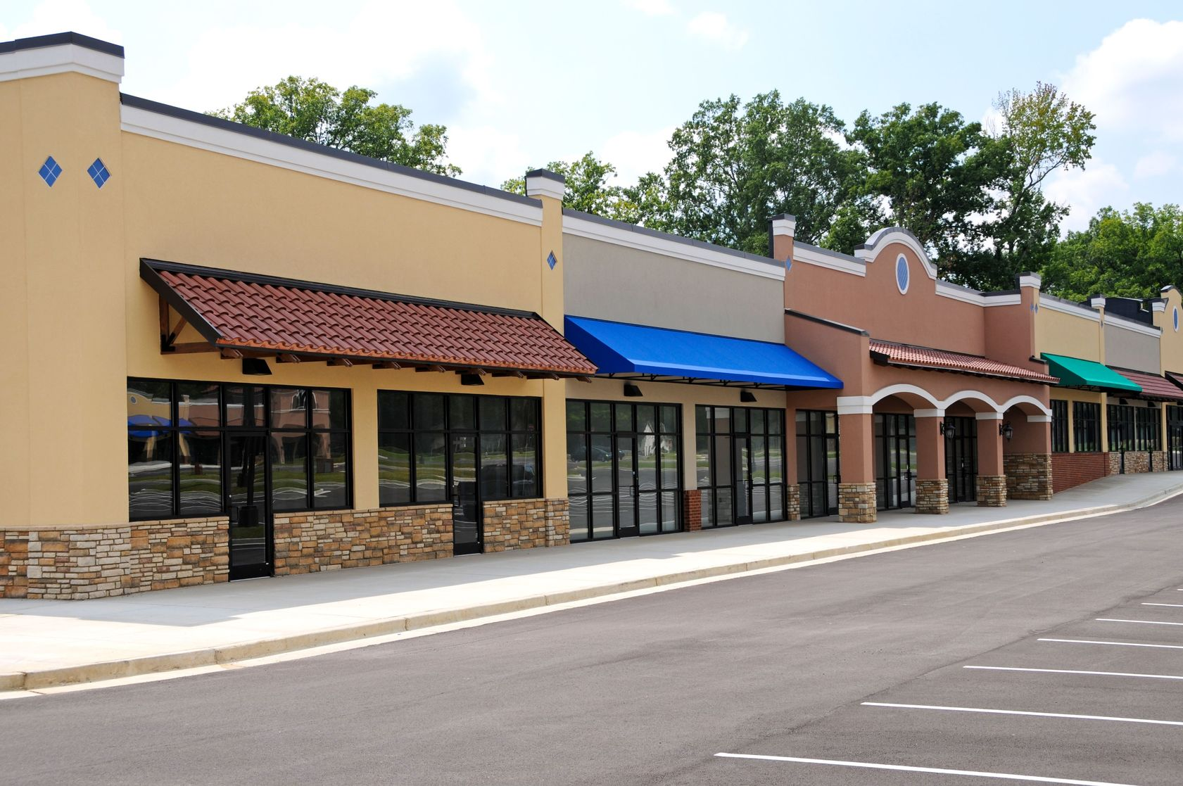 Nashville, TN. Commercial Property Insurance